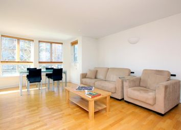 Thumbnail 1 bed flat to rent in Willow Court, Admiral Walk, London