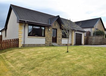 Thumbnail 3 bed detached bungalow for sale in Cedarwood Crescent, Inverness