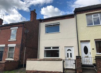 Thumbnail 3 bed property to rent in Frances Street, Brinsley, Nottingham