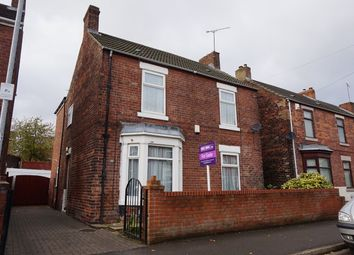 Thumbnail 5 bedroom detached house for sale in Oxford Street, Rotherham