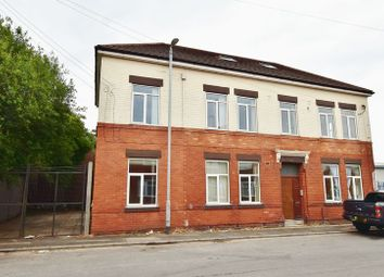 Thumbnail 9 bed detached house for sale in Borough Road, Salford