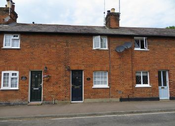 Thumbnail 2 bed terraced house for sale in Union Terrace, Buntingford