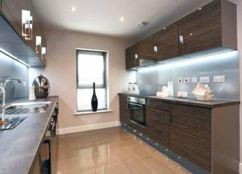 Thumbnail 4 bed semi-detached house for sale in The Diamond, Carr Lodge, Woodfield Way, Balby, Doncaster, South Yorks