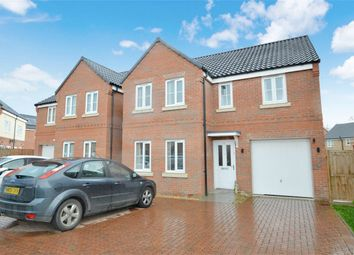 Thumbnail 4 bed detached house for sale in Hobart Lane, Aylsham, Norwich, Norfolk