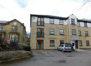 Thumbnail 2 bedroom flat for sale in Peregrine Way, Bradford