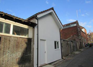 Thumbnail Detached house for sale in The Garage, Sandy Lane, R/O 15 Freemantle Road, Easton, Bristol, Bristol