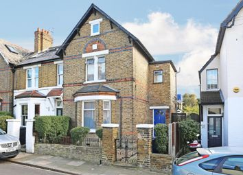 Thumbnail 4 bed end terrace house for sale in St Marks Road, Hanwell