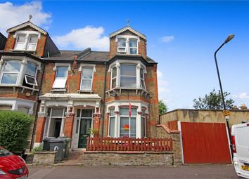 Thumbnail 3 bedroom flat for sale in Cleveland Park Avenue, Walthamstow, London