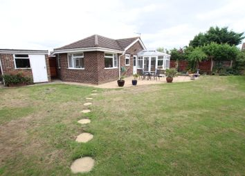 Thumbnail 3 bed detached bungalow for sale in Mandeville Road, Marks Tey, Colchester