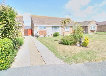Thumbnail 2 bed bungalow for sale in Wordsworth Drive, Eastbourne