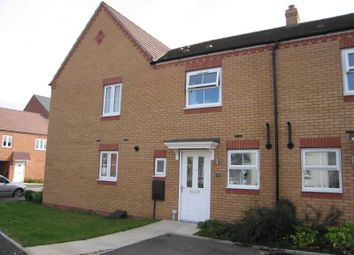 2 bed terraced house to rent in Hyacinth Close, Evesham WR11