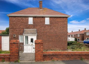 Thumbnail 2 bed end terrace house for sale in Headfort Close, Blackpool
