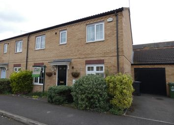 Thumbnail 4 bed semi-detached house to rent in Daymond Street, Peterborough