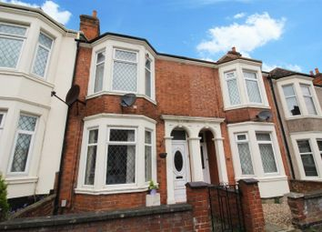 3 bed terraced house for sale in Claremont Road, Rugby CV21