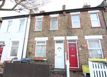 2 bed terraced house for sale in Laurier Road, Addiscombe, Croydon CR0