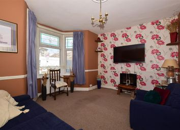 Thumbnail 3 bed terraced house for sale in Pembroke Road, Ilford, Essex