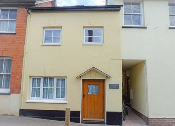 Thumbnail 3 bed end terrace house for sale in High Street, Dulverton