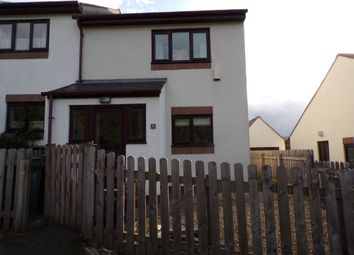 Thumbnail Terraced house for sale in Dale Park, Allendale, Hexham