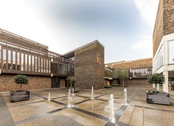 Thumbnail Flat for sale in Cabanel Place, London