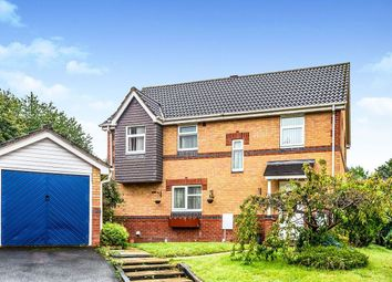 Thumbnail 4 bed detached house to rent in Ragged Robins Close, St. Georges, Telford