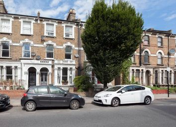 Thumbnail 1 bed flat for sale in Brownswood Road, London