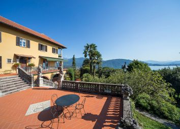 Thumbnail 5 bed villa for sale in Baveno, Verbano-Cusio-Ossola, Piedmont, Italy