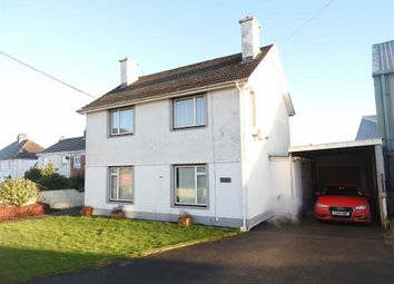 Thumbnail 3 bed detached house for sale in Crymych