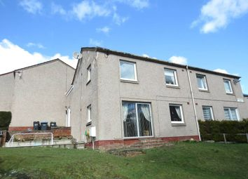 Thumbnail 3 bed end terrace house for sale in 61 Branxholme Road, Hawick
