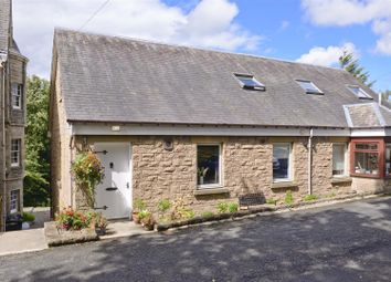 Thumbnail 3 bed semi-detached house for sale in 4 Wellwood, Ettrick Terrace, Selkirk