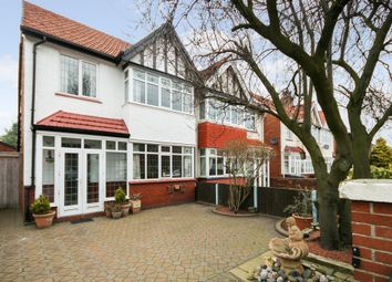 Thumbnail 3 bed semi-detached house for sale in Everton Road, Birkdale, Southport