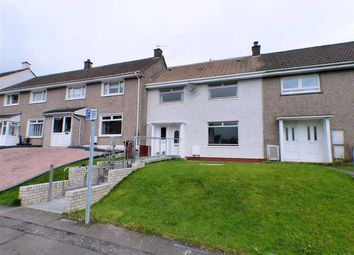 Thumbnail 3 bed terraced house for sale in Montreal Park, Westwood, East Kilbride