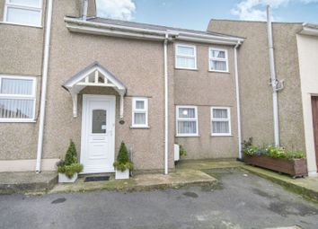 Thumbnail 3 bed terraced house for sale in Park Street, Goodwick