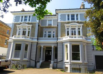 Thumbnail 1 bed flat to rent in Upper Maze Hill, St. Leonards-On-Sea