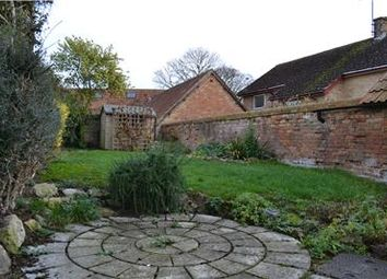 Thumbnail 2 bed cottage to rent in Oxford Road, Old Marston