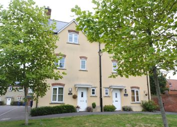 Thumbnail 4 bed semi-detached house for sale in Summer Oaks, Motcombe, Shaftesbury