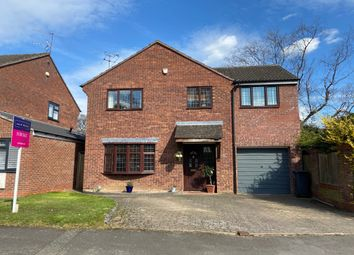 Rawnsley Drive, Kenilworth CV8. 5 bed detached house for sale