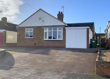 Old Eaton Road, Rugeley WS15. 4 bed detached bungalow