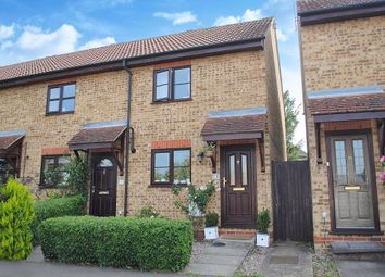 Thumbnail 2 bedroom semi-detached house to rent in Grange Walk, Grange Road, Bishops Stortford