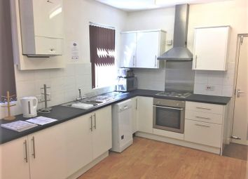 Thumbnail Room to rent in Greta Cheetham Street West, Salford
