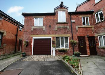 Thumbnail 3 bed town house for sale in The Stables, Oldham, Lancashire