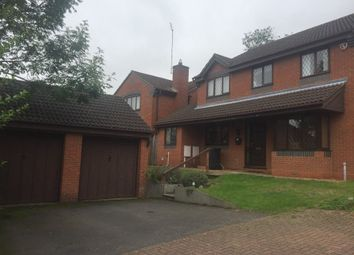 Thumbnail 4 bedroom property to rent in Tanfield Lane, Abington, Northampton