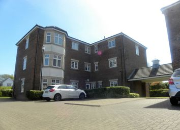 Thumbnail 2 bed flat to rent in Turnberry, Whitley Bay