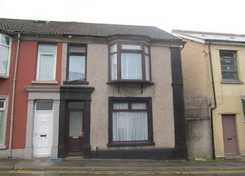 Thumbnail 4 bed end terrace house for sale in Park Place, Merthyr Tydfil