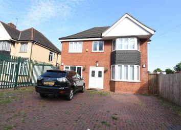 Thumbnail 4 bed detached house for sale in Alum Rock Road, Ward End, Birmingham