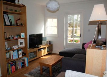 Thumbnail 2 bed flat for sale in Cobham Road, Wood Green