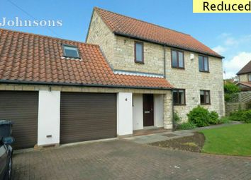 Thumbnail 3 bed detached house for sale in Sutton Road, Campsall, Doncaster.