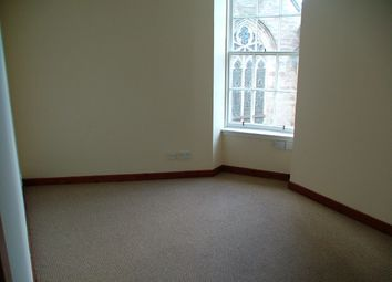 Thumbnail 1 bed flat to rent in Kirkgate, Perth