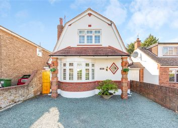 Rockingham Avenue, Hornchurch RM11. 5 bed detached house