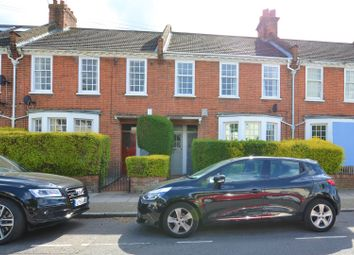 Thumbnail 3 bed maisonette for sale in Swaby Road, Earlsfield