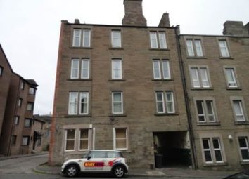 Thumbnail 3 bed flat to rent in 3/0, 27 Benvie Road